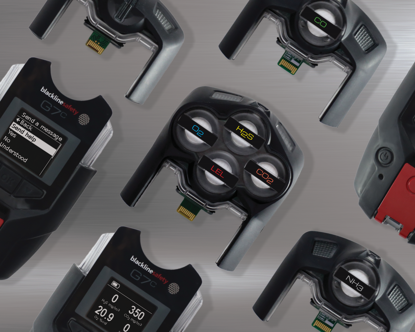 Blackline Safety Increases Worker Safety with Real-Time Monitoring and Gas Detection