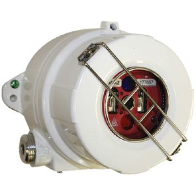 SS4-A Multi-Spectrum (UV/IR/Visible) Flame Detector