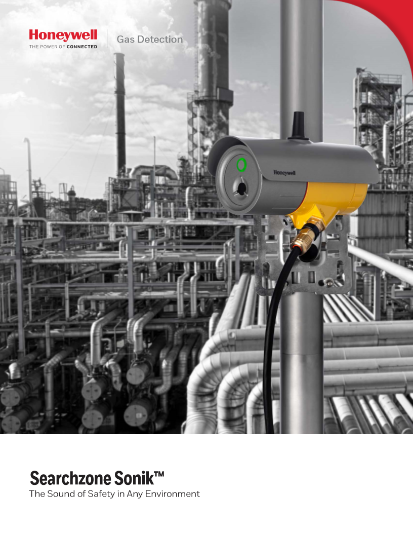 How To Enhance Gas Leak Detection with Ultrasonic Technology